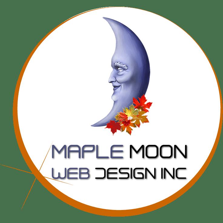 Maple Moon Web Design Inc